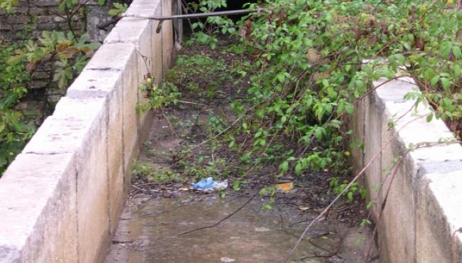 Acquedotto Veneziano di Palmanova - Ponte Marzio