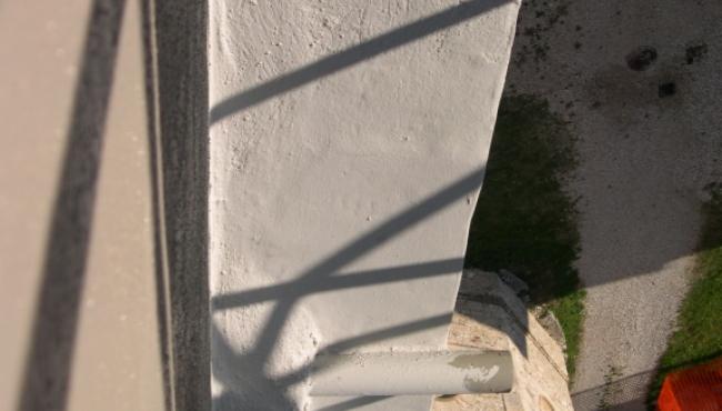 Campanile di Mortegliano - Ponte Marzio